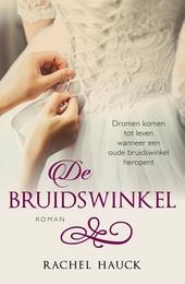 De bruidswinkel : roman