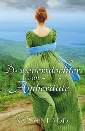 De weversdochter van Amberdale : roman
