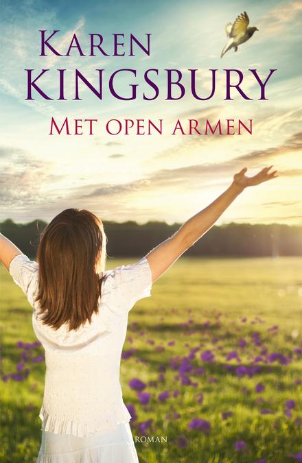 Met open armen : roman