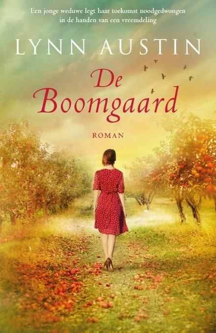 De boomgaard : roman