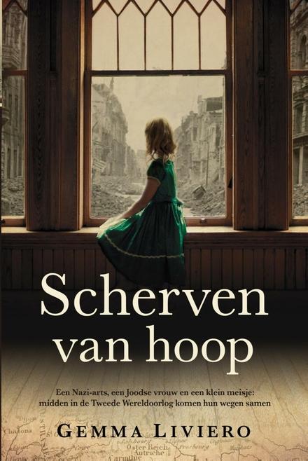 Scherven van hoop : roman