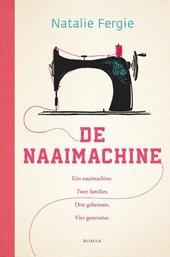 De naaimachine : roman