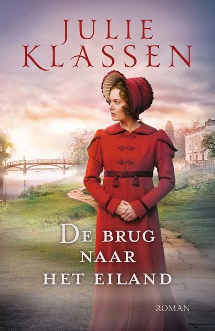 De brug naar het eiland : roman