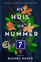 Het huis op nummer 7 : roman