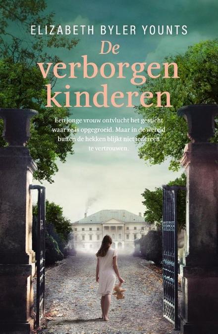 De verborgen kinderen : roman