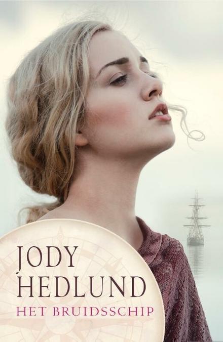 Het bruidsschip : roman
