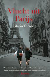 Vlucht uit Parijs : roman