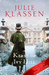 Kerst op Ivy Hill : roman