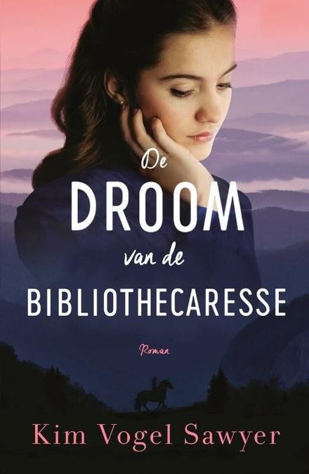 De droom van de bibliothecaresse : roman
