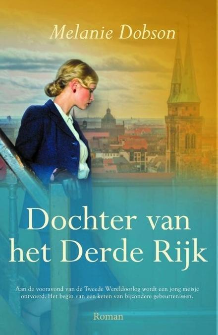 Dochter van het Derde Rijk : roman