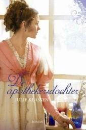De apothekersdochter : roman
