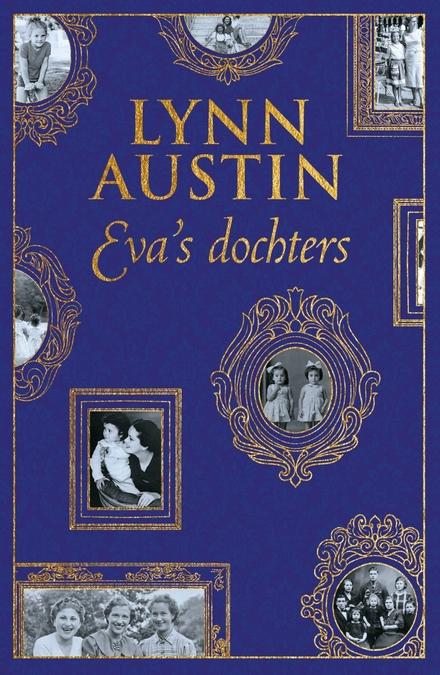 Eva's dochters : roman