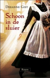 Schoon in de sluier : roman
