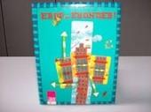 Erop of eronder! : een wervelend torenbouwspel