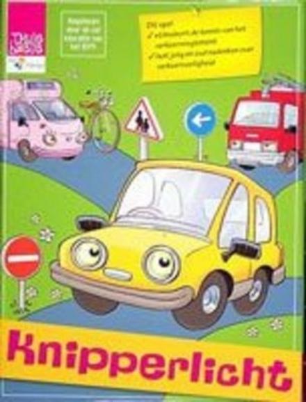 Knipperlicht : quizkwartet rond verkeer