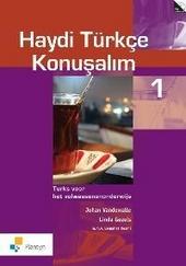Haydi Türkçe konusalim : Turks voor het volwassenenonderwijs. 1