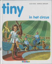 Tiny in het circus