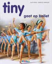 Tiny gaat op ballet