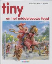 Tiny en het middeleeuws feest