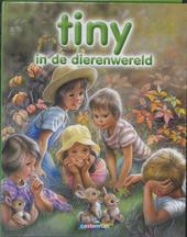 Tiny in de dierenwereld : 8 verhalen