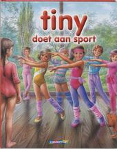 Tiny doet aan sport : 8 verhalen