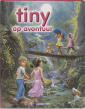 Tiny op avontuur : 8 verhalen