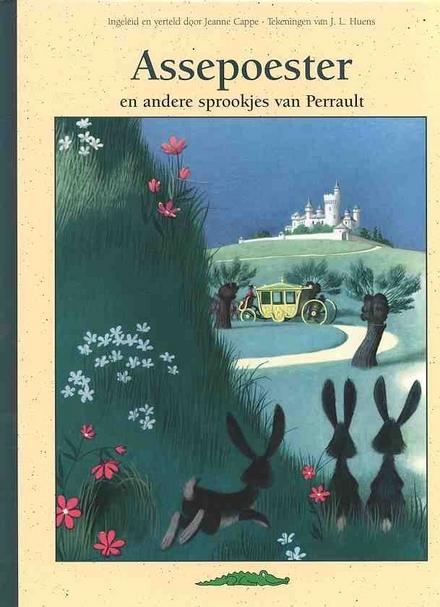Assepoester en andere sprookjes