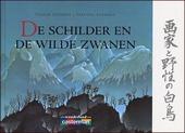 De schilder en de wilde zwanen