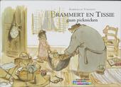 Brammert en Tissie gaan picknicken
