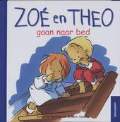 Zoé en Theo gaan naar bed