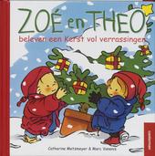 Zoé en Theo beleven een Kerst vol verrassingen