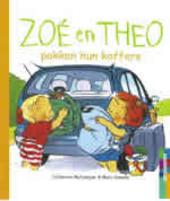 Zoé en Theo pakken hun koffers