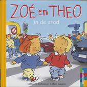 Zoé en Theo in de stad