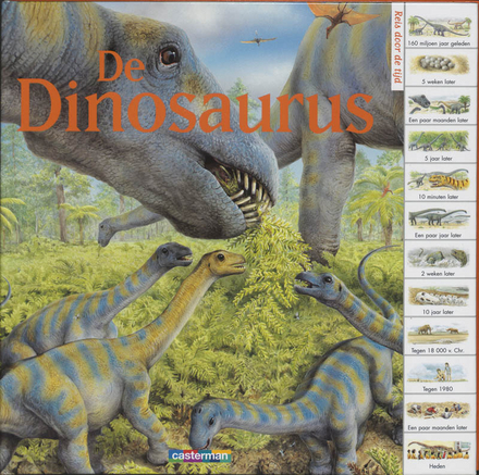 De dinosaurus