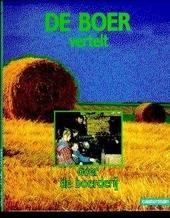 De boer vertelt over de boerderij
