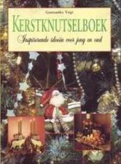 Kerstknutselboek
