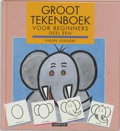 Groot tekenboek voor beginners. 1