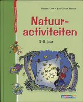 Natuuractiviteiten : 5-8 jaar