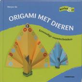 Origami met dieren : eenvoudige vouwtechnieken