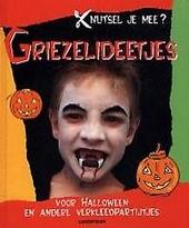Griezelideetjes voor Halloween en andere verkleedpartijtjes