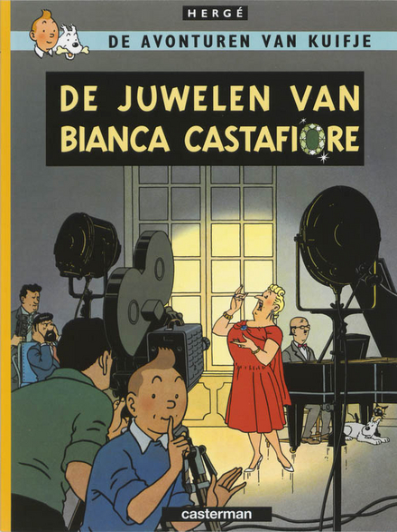 De juwelen van Bianca Castafiore