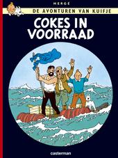 Cokes in voorraad