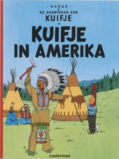 Kuifje in Amerika