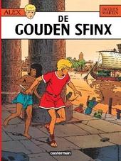 De gouden sfinx