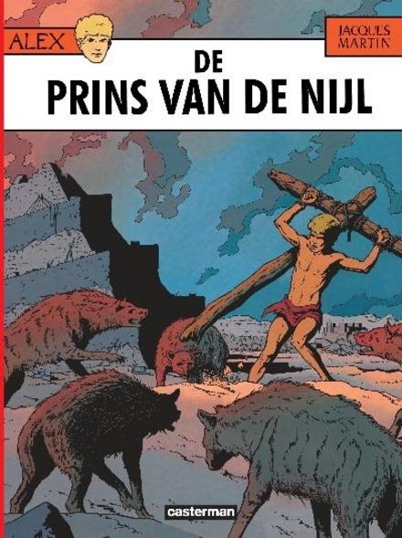 De prins van de Nijl