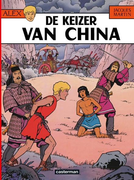 De keizer van China