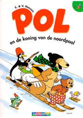 Pol en de koning van de Noordpool