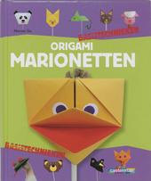 Origami : marionetten