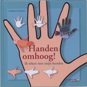 Handen omhoog! : ik teken met mijn handen