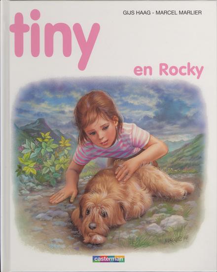 Tiny en Rocky
